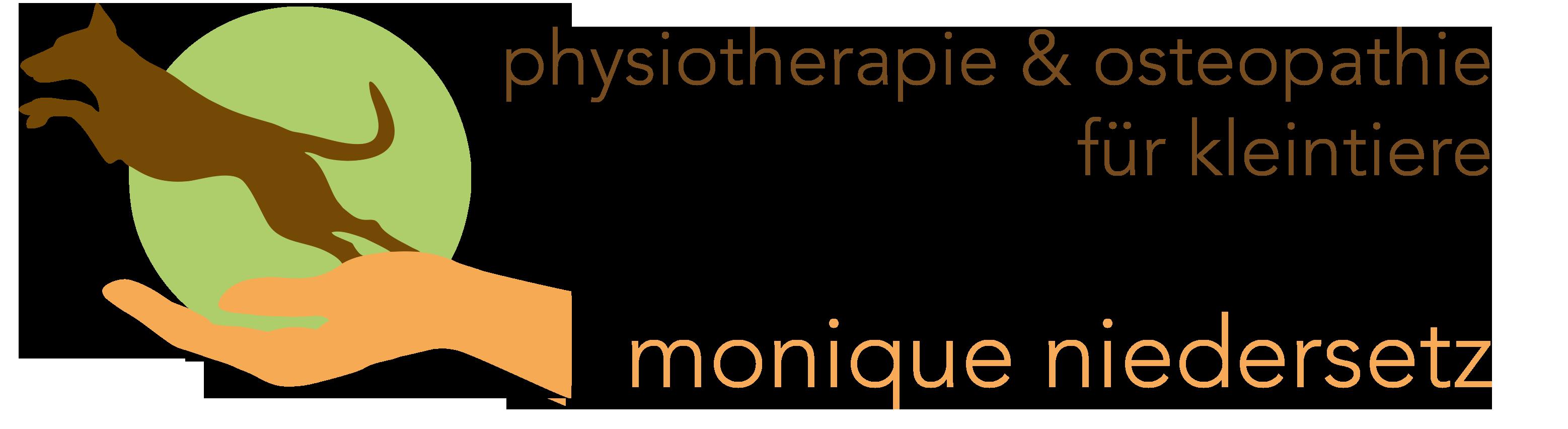 Tierphysiotherapie & Osteopathie Monique Niedersetz